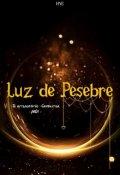 """Portada del libro """"Luz de Pesebre """""""