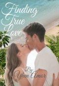 "Book cover ""Finding True Love"""