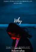 """Portada del libro """"Why"""""""