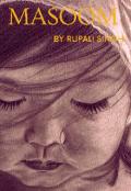 "Book cover ""Masoom"""