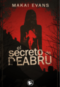 """Portada del libro """"El secreto de Deabru"""""""