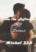 """Book cover """"My Prince """""""