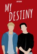 "Portada del libro ""My Destiny """