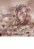 """Book cover """"After our wedding"""""""