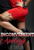 """Book cover """"An Inconvenient Apology"""""""