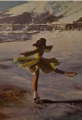 """Portada del libro """"En el hielo """""""