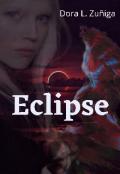 """Portada del libro """"Eclipse"""""""