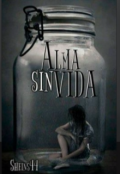 """Portada del libro """"Alma sin vida"""""""