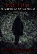 """Portada del libro """"Pactum: El Martillo De Las Brujas"""""""