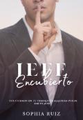 """Portada del libro """"Jefe Encubierto"""""""