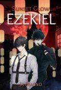 "Book cover ""Sunset Glow: Ezekiel"""