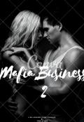 "Book cover ""Mafia Business Book 2"""