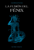 """Portada del libro """"La Fusión del Fénix"""""""