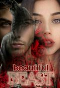 "Book cover ""Beautiful Beast"""