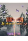 "Portada del libro ""La Chica del Cabello Rojo 2"""