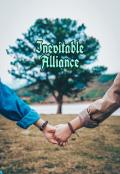 "Book cover ""Inevitable Alliance"""