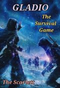 "Book cover ""Gladio : The Survival Game """