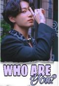 "Portada del libro ""Who are you? — Jeon Jungkook |bts|"""