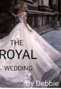"Book cover ""The Royal Wedding"""