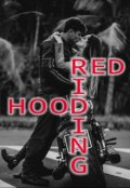 """Book cover """"Red Riding Hood"""""""