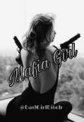 """Portada del libro """"Mafia Girl"""""""