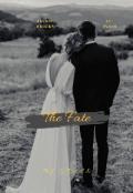 "Book cover ""The Fate"""