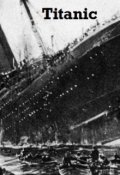"""Portada del libro """"Titanic"""""""