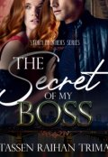 """Book cover """"The Secret Of My Boss"""""""