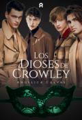 """Portada del libro """"Los Dioses de Crowley (#1)"""""""