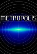 """Portada del libro """"Metrópolis"""""""