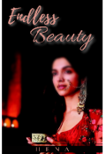 """Book cover """"Endless Beauty"""""""