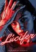 "Portada del libro ""Lucifer"""