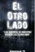 """Portada del libro """"El Otro Lado"""""""