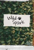 """Portada del libro """"Wild Spark"""""""