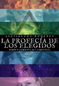 """Portada del libro """"La Profecía de los Elegidos"""""""