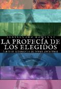 """Portada del libro """"La Profecía de los Elegidos 2"""""""