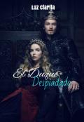"""Portada del libro """"El Duque Despiadado."""""""
