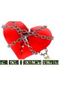 """Book cover """"The Love I Couldn't Protect"""""""