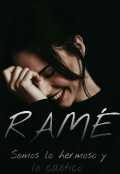 "Portada del libro ""Ramé """