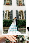"""Book cover """"My Ceo Husband"""""""