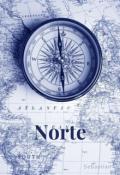 """Portada del libro """"Norte"""""""