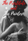 """Book cover """"The Prostitute and The Painter"""""""