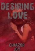 "Book cover ""Desiring Love"""