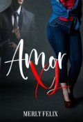 """Portada del libro """"Amor X L"""""""