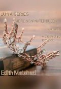 """Book cover """"The Reincarnated Queen"""""""