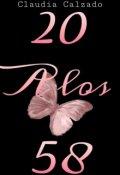 """Portada del libro """"20 A los 58"""""""