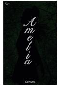 """Portada del libro """"Amelia"""""""