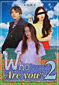 "Portada del libro ""Who Are You? 2 — Jeon Jungkook |bts|"""