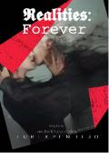 """Portada del libro """"Realities:forever."""""""