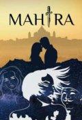 """Book cover """"Mahira"""""""